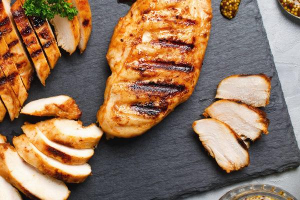 chicken tikka grilled pineapple blog size